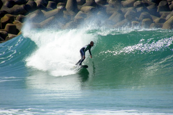 Cabedelo Surf Report Photo