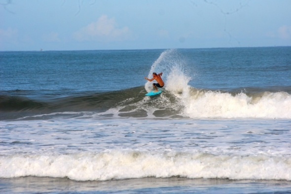 Playa Grande - Guanacaste Surf Report Photo