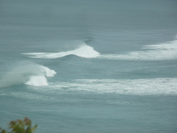 Dreamland Surf Report Photo