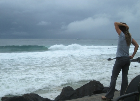 Byron Bay Surf Report Photo
