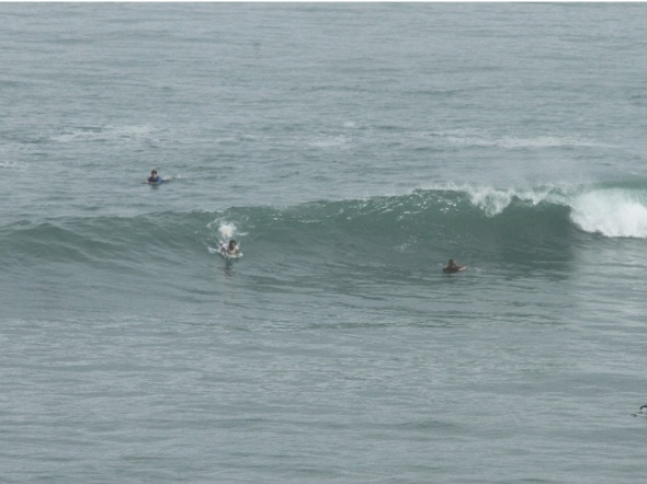 Padang Padang Surf Report Photo