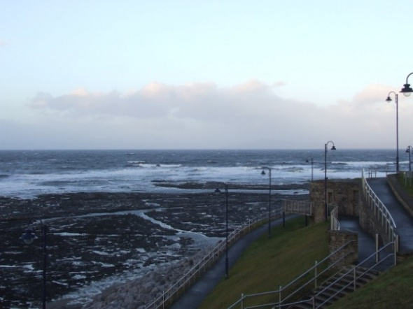 Bundoran - The Peak Surf Report Photo