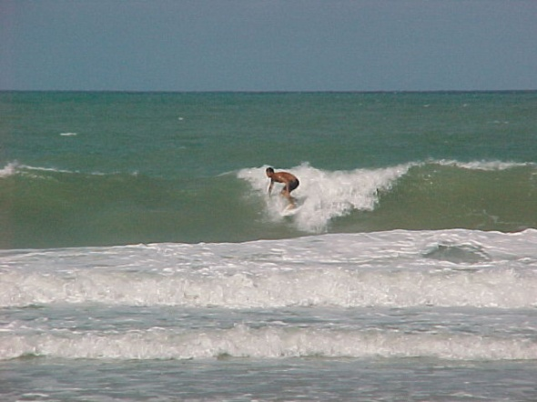 Praia da Pipa Surf Report Photo