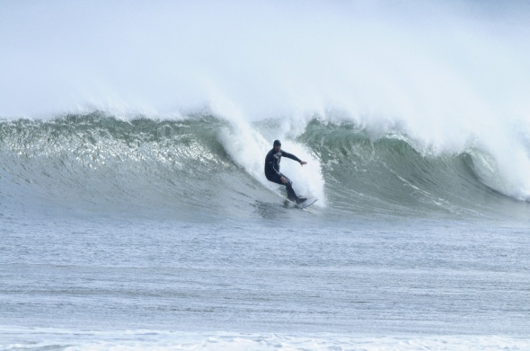 Portrush Surf Report Photo