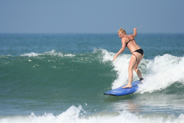 Learn to Surf in Morocco at Taghazout Surf Camps