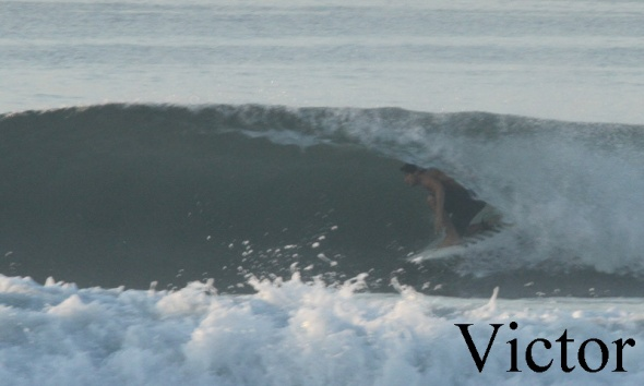 Keramas Surf Report Photo
