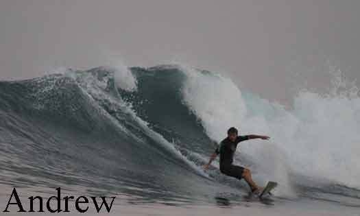 Airport Reef Surf Report Photo