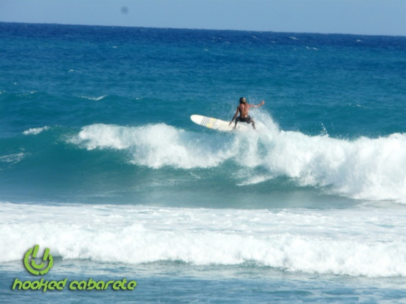 Encuentro Surf Report Photo