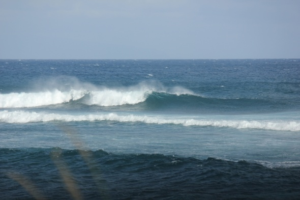Hookipa Surf Report Photo