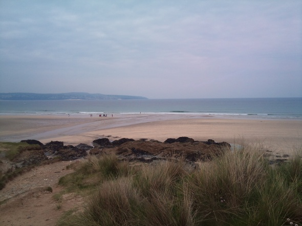 Godrevy Surf Report Photo