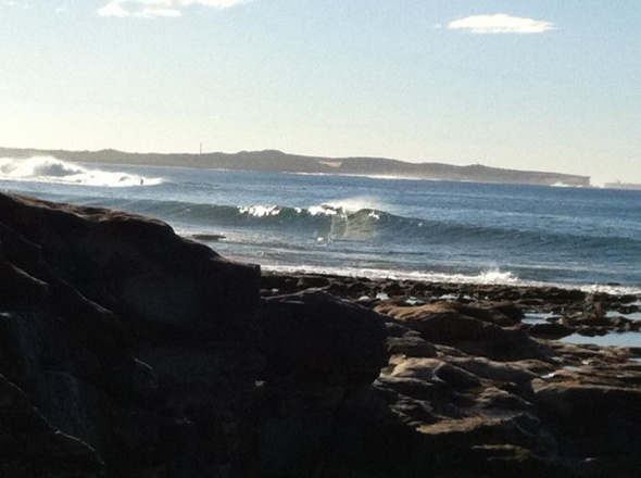 Sydney (Cronulla) Surf Report Photo