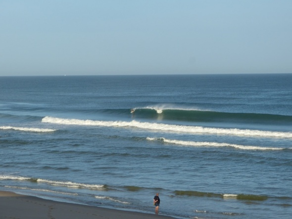Lacanau Surf Report Photo