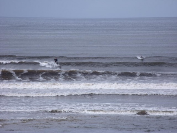 Lahinch - Beach Surf Report Photo