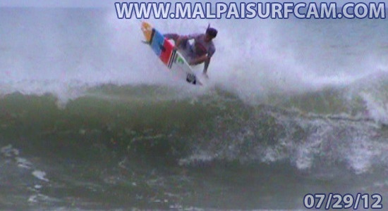 Playa Carmen Surf Report Photo