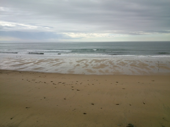 Praa Sands Surf Report Photo