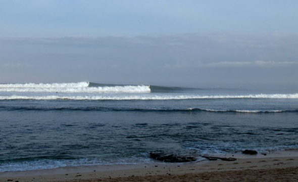 Balangan Surf Report Photo