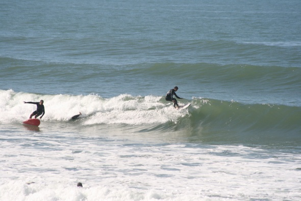 Devils Rock Surf Report Photo