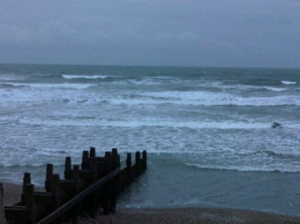 East Wittering Surf Report Photo