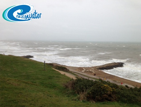 Highcliffe Surf Report Photo