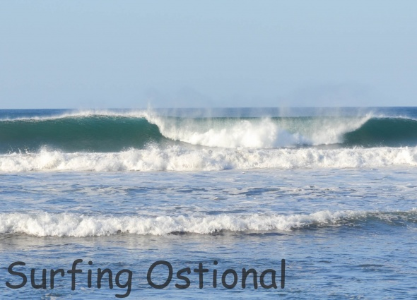 Ostional Surf Report Photo