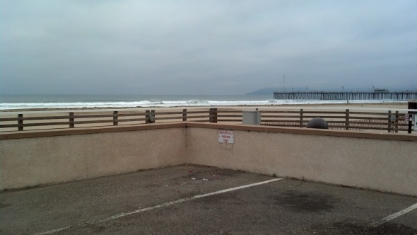 Oceano/Pismo Surf Report Photo