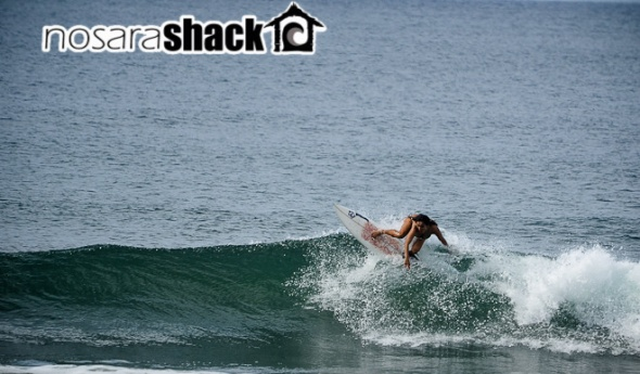 Nosara Surf Report Photo