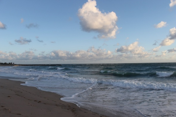 Jupiter Inlet Surf Report Photo