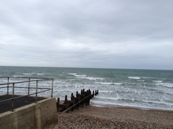 Bracklesham Bay Surf Report Photo