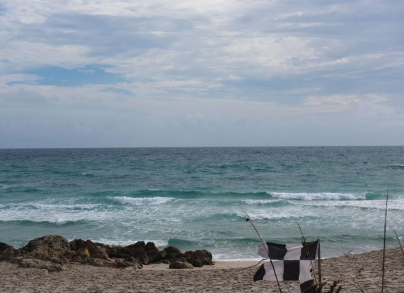 Deerfield Beach Surf Report Photo