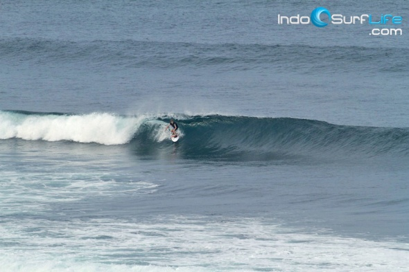 Uluwatu Surf Report Photo
