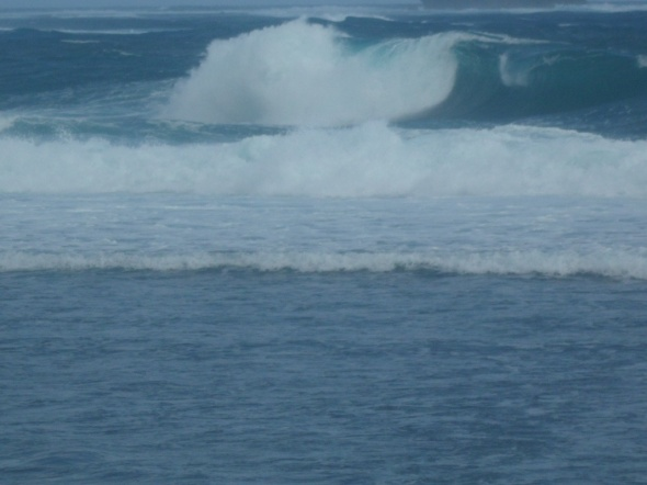 Cloud 9 Surf Report Photo