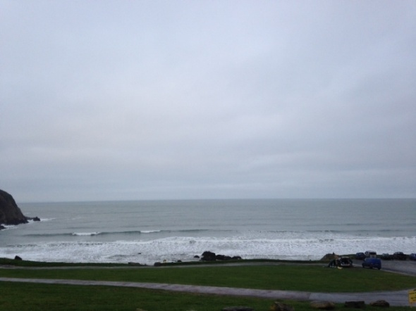 Putsborough Surf Report Photo