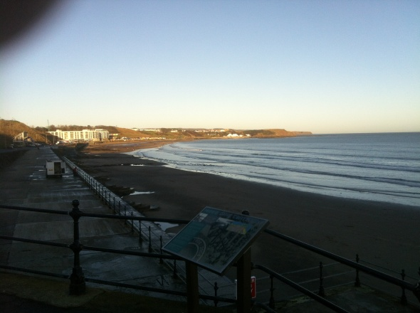 Scarborough - North Bay Surf Report Photo
