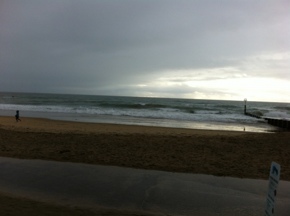 Bournemouth Surf Report Photo