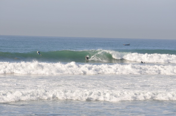 Taghazout Surf Report Photo