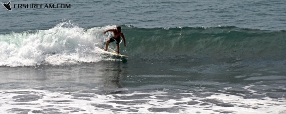 Playa Hermosa Surf Report Photo