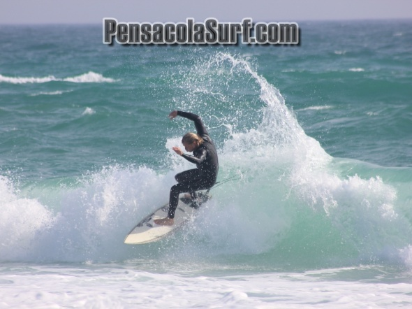 The Cross Surf Report Photo
