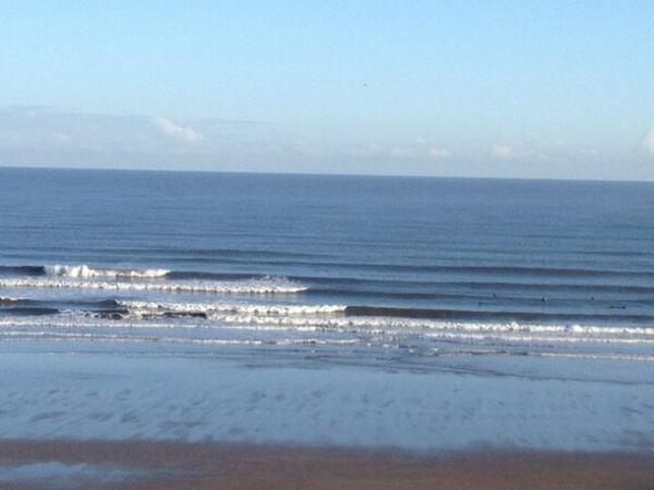 Scarborough - South Bay Surf Report Photo