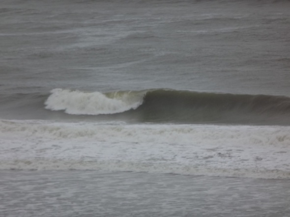 Messanges Surf Report Photo