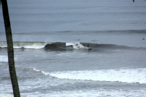 Balian Surf Report Photo