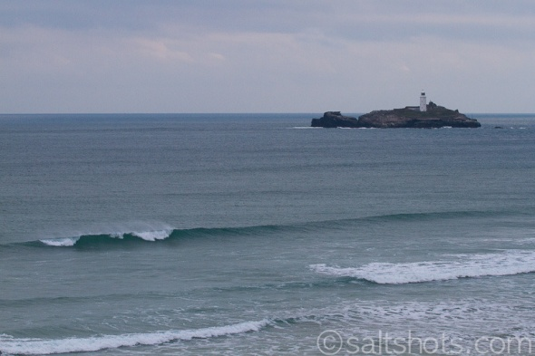 Gwithian Surf Report Photo