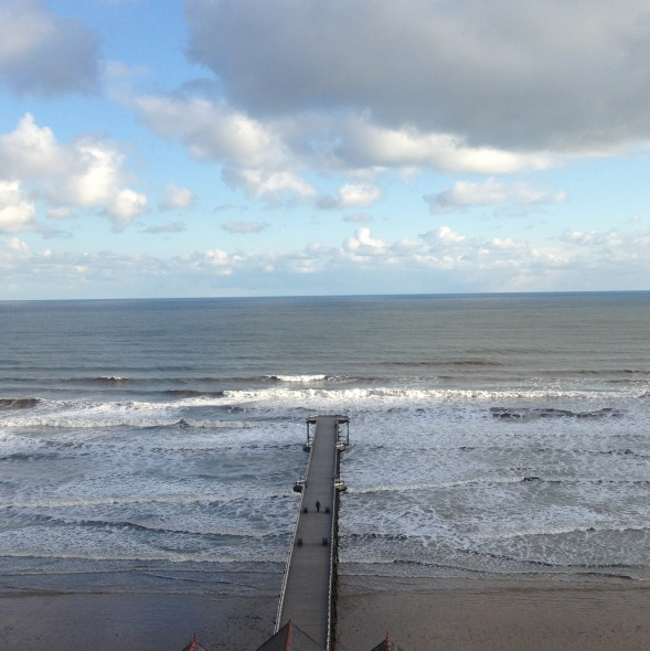 Saltburn Beach Surf Report Photo