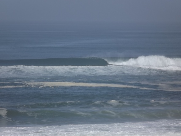 Hossegor (La Nord) Surf Report Photo