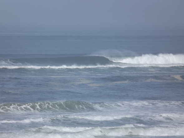 Les Estagnots Surf Report Photo