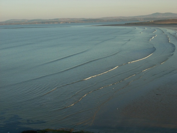 Rossnowlagh Surf Report Photo