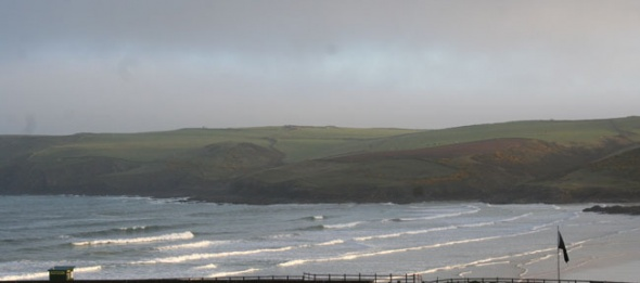 Polzeath Surf Report Photo