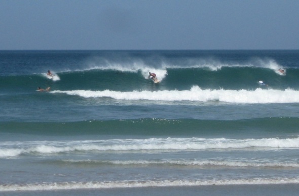 Avellana Surf Report Photo