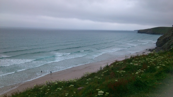 Watergate Bay Surf Report Photo