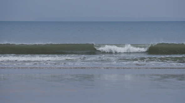 Woolacombe Surf Report Photo
