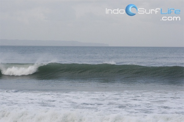 Brawa Beach Surf Report Photo